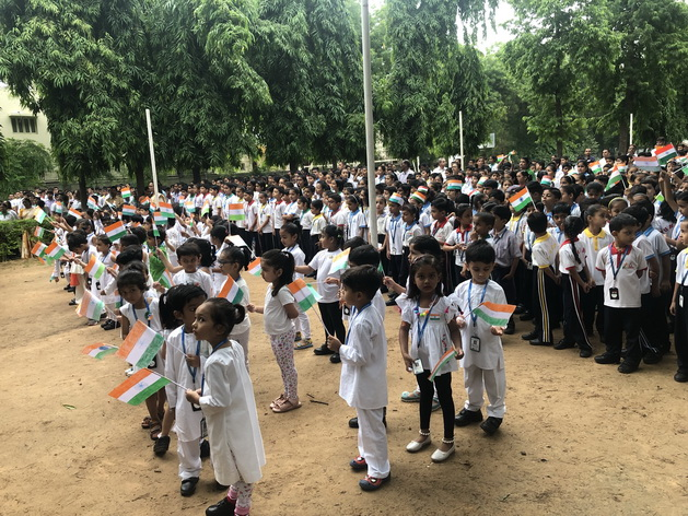 Kush - Pallav <br>